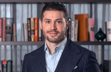 Interview with Dr. Ozan Ozerk