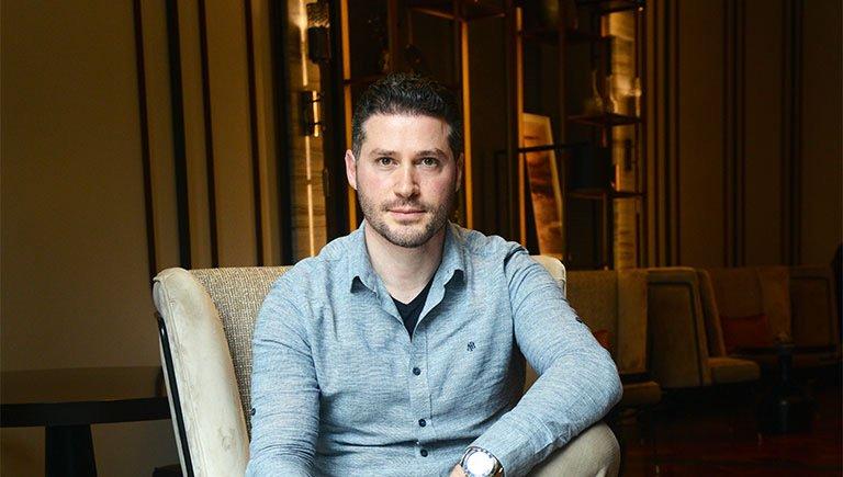 Ozan Özerk, Fast Company Interview