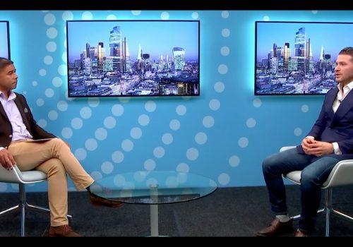 Ozan Özerk Business Reporter Interview